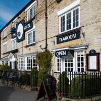 The Black Swan at Helmsley, hotel in Helmsley
