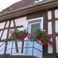 Gîte Fleur de Lin, hotel v destinaci Marlenheim