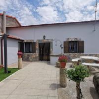 Casa rural Pérez Martín