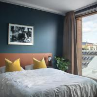 PS:hotel by Nordic Choice, hotell i Oslo
