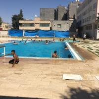 expert hotel, отель рядом с аэропортом Mardin Airport - MQM в Мардине
