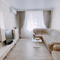 Квартира на Сормовской 208, Аэропорт, М4