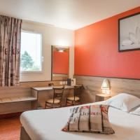 Ace Hôtel Chartres, hotel in Chartres