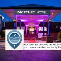 Mercure Birmingham West Hotel