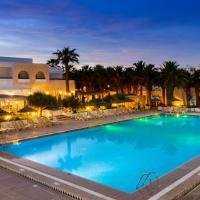 Hammamet Beach, hotel in Hammamet Nord