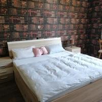 Hotelzimmer im alten Reihenhaus auf der Stadtmauer #6, Hotel in Bacharach