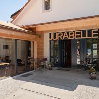 Jurabelle, hotel in La Côte-aux-Fées