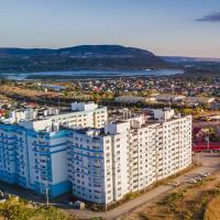 Видовые апартаменты ЖК Царевщина, Hotel in der Nähe vom Flughafen Kurumoch - KUF, Volzhskiy