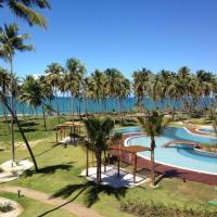 Apt Coral Azul Iberostate Praia do Forte