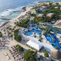 Bahia Pricipe Luxury Akumal - All Inclusive, hotel in Akumal