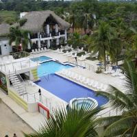 Hotel Playa Blanca - San Antero