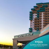 OLÍMPIA PARK RESORT HOTEL