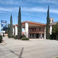 Budget Inn San Antonio Downtown I-10 East
