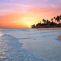 NEW on Aruba! ! Palmita Inn! Hostel Rooms Apartments & Suites