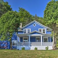 Spacious Home - 2 Mi to Seneca Lake & Wineries