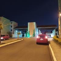 Apartamento 3 quartos Curitiba/São José dos Pinhai