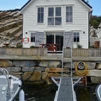 Holiday home Urangsvåg II