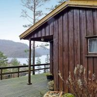 Two-Bedroom Holiday home in Farsund 2