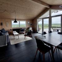 Hilltop Cabin Hekla - Golden Circle - Geysir - Mountain View
