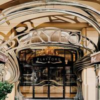 The Playford Adelaide - MGallery by Sofitel, hotel em Adelaide