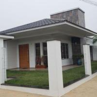 Casa completa em Teutônia