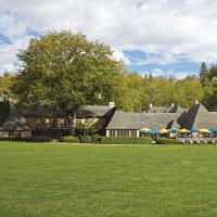 UCLA Lake Arrowhead Lodge, hotel en Lake Arrowhead