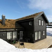 Holiday home ÅSERAL IX