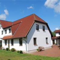 Comfortable apartment in Dargun Mecklenburg with Garden