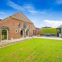 Premium Farmhouse in Zelhem with Sauna