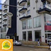 Bebber Hotel, Hotel in Campos Novos