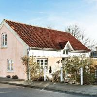 Two-Bedroom Holiday home in Juelsminde 9