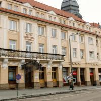 Hotel Dorottya, hotel Kaposváron