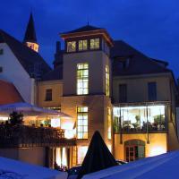 Hotel Alter Pfarrhof, hotel in Nabburg