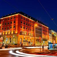 IntercityHotel München, hotel i München