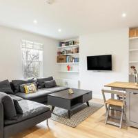 Modern And bright 1 Bedroom Apartment in Ealing