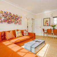 2 Bedroom West End Apartment Close To Regent's Park