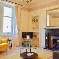 Large, traditional Edinburgh Apartment