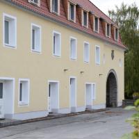 Apartment Torhaus Schloss Wocklum