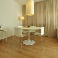 Welc-om Zabarella Apartment