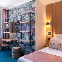 Hotel Prelude Opera