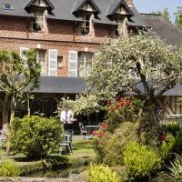 Auberge de la Source - Hôtel de Charme, Collection Saint-Siméon