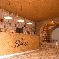 Guest House Stories, hotel in Beja