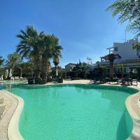 Hotel Venusia, hotel a Venosa