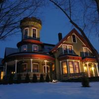 Maplecroft Bed & Breakfast, hotel in Barre