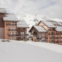 Skissim Select - Résidence Le Thabor 3* by Travelski