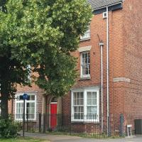Albany Guest House, hotel in Grantham