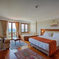 Hotel Sumengen, hotel di Istanbul