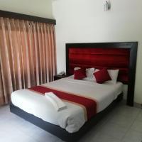 Hotel Skylink Limited, hotel u gradu 'Dhaka'
