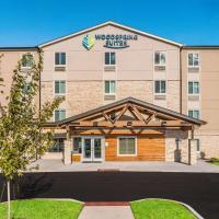 WoodSpring Suites Davenport FL, hotel in Davenport