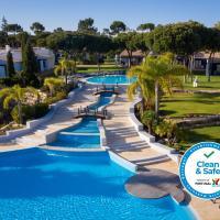 Pestana Vila Sol Golf & Resort Hotel, hotel in Vilamoura